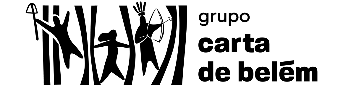 Grupo Carta de Belém Logo